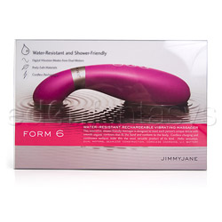 G-spot vibrator - Form 6 Generation 1 - view #6