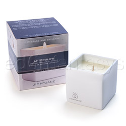 Body massage candle - Afterglow special edition - view #4