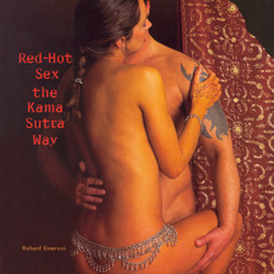 Red Hot Sex the Kama Sutra Way - Libro