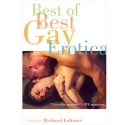 Best of the Best Gay Erotica 2 - Book