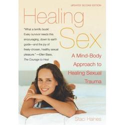 Healing sex - Book
