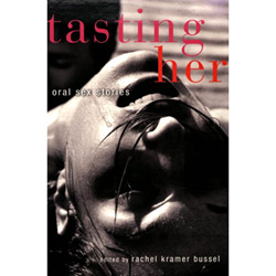 Tasting Her - erotic fiction