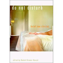 Do Not Disturb - Book