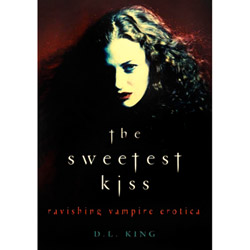 Sweetest Kiss - erotic book