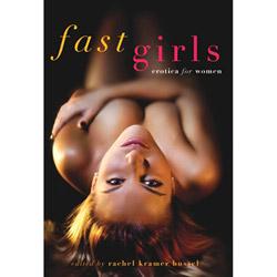 Fast Girls - erotic book