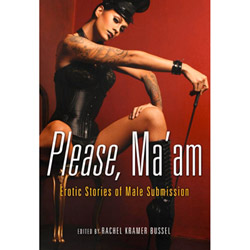 Please, Ma'am - erotic book