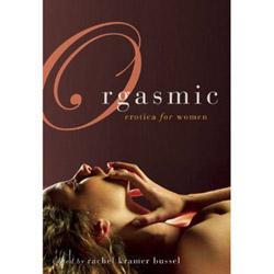 Orgasmic - book