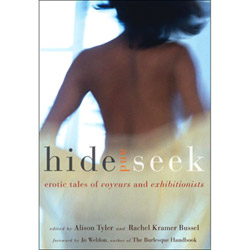 Hide and Seek - book
