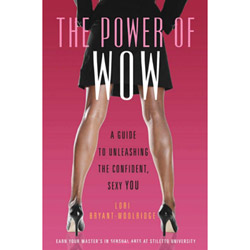 The Power of Wow - erotic book