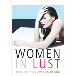 Women In Lust - erotic book