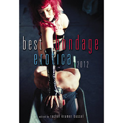 Best Bondage Erotica 2012 - book