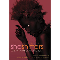She shifters - Book