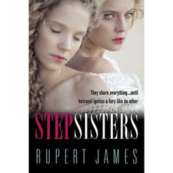Step Sisters - Book