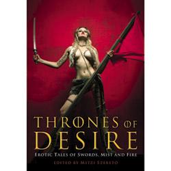 Thrones of Desire - erotic book