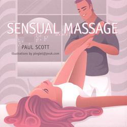 Sensual Massage - Book
