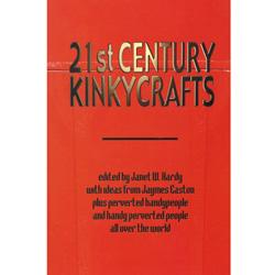 21st Century Kinkycrafts - book
