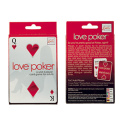 Adult game - Love poker game - view #2