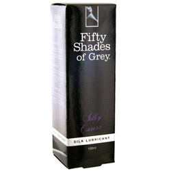 Lubricant - Fifty Shades of Grey silky caress lubricant - view #2