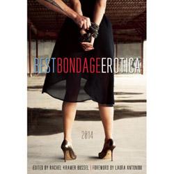 Best bondage erotica 2014 - Book