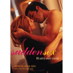 Sudden sex - Book