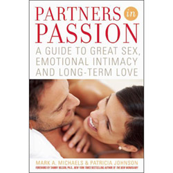 Partners in passion - Book