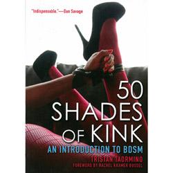 50 shades of kink - book