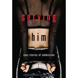 Serving him - Book