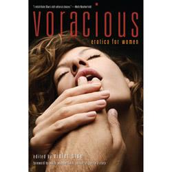 Voracious - Book