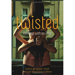 Twisted - Book
