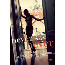 Never say never - Book