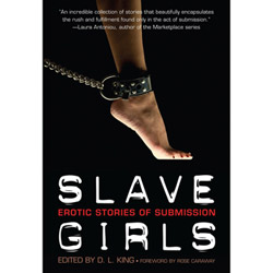 Slave girls - Book