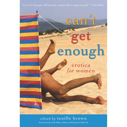 Can't get enough - Book