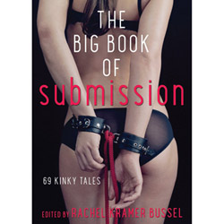 The big book of submission - Book
