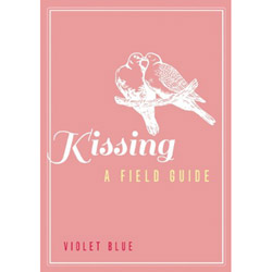 Kissing - Book