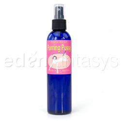 Purring pussy - Spray