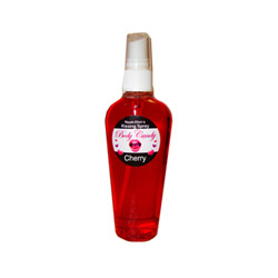 Kissing spray nipple elixir - edible spray