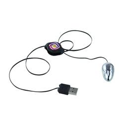 USB egg - USB vibrating mini egg - view #2