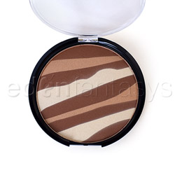 Bronzer - Mineral beauty bronzer - view #2