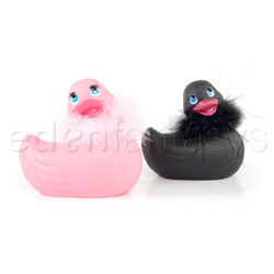 Paris duckie - massager