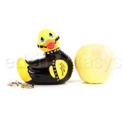 Discreet massager - Bondage duckie - view #4