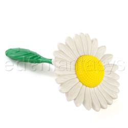 Flower power - discreet vibrator