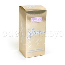 Body moisturizer - Glow-rious glistening body lotion - view #2
