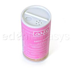 Shampoo - Glistening dry shampoo and body powder - view #2