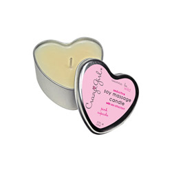 Crazy Girl massage candle - body massage candle