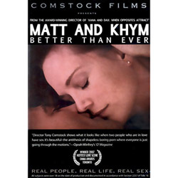 Matt and Khym: Better Than Ever - DVD