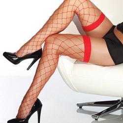 Fence net stockings