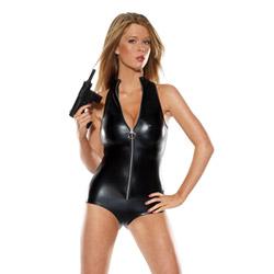 Double agent - costume