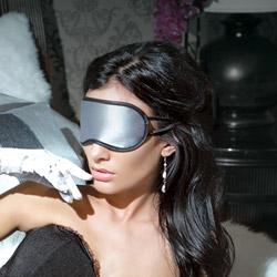 Spellbound eye mask - sexy lingerie