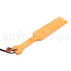 Oak paddle - Paddle