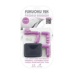 Finger massager - FUKUOKU 12k - view #2